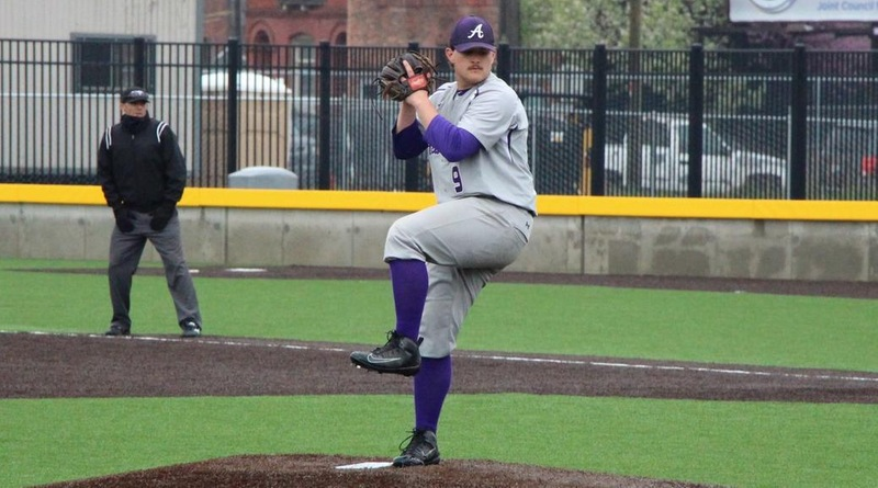 Starting Pitching Headlines GLIAC Tournament Split