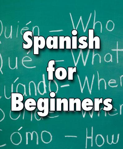 EDUCATORS SPANISH FOR