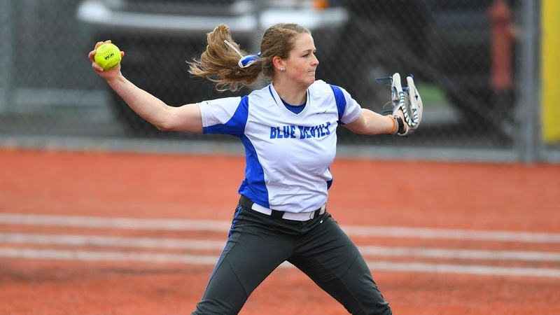CCSU Falls at Providence 8-6 on Tuesday