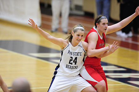 Behrend Defeats Pitt-Greensburg; Lions Record Sixth Straight Win