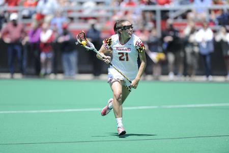 Photo by Maryland Athletics