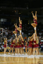 Santa Clara Cheer Squad Searching For New Head Coach