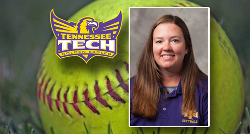 Two-time OVC Pitcher of the Year Bynum named Tech softball head coach