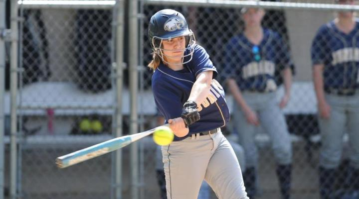 Smith's walk-off grand slam leads Juniata softball past Lycoming, 12-9
