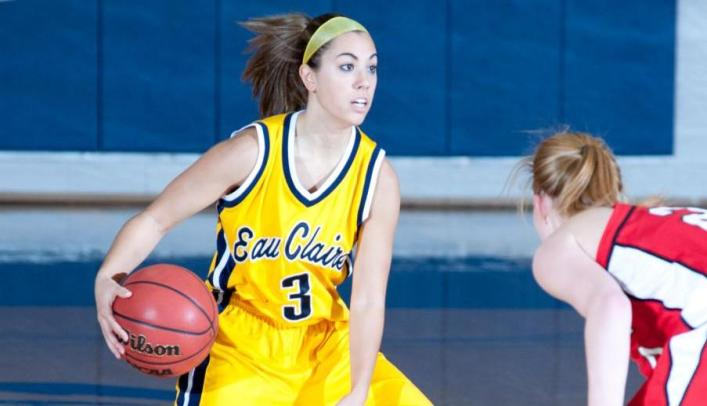 Women's Basketball Punches Ticket to WIAC Tournament