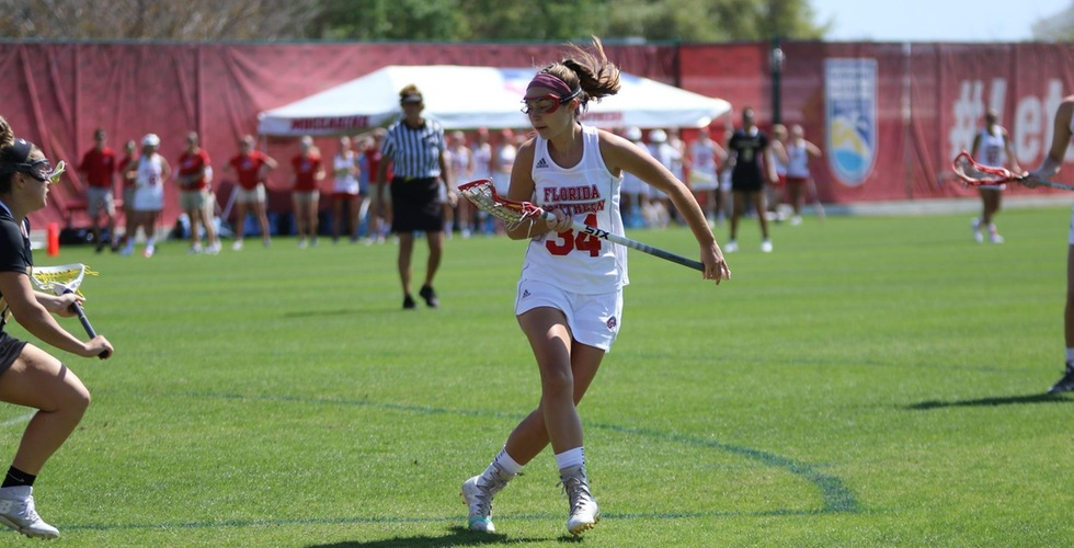 Glinecki's Four Goals Lead Moccasins to Third-Straight Victory