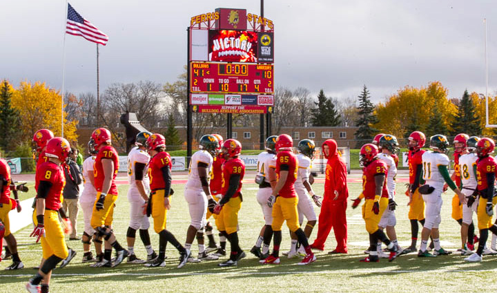 PREVIEW: Ferris State Football Visits Northwood For Final Regular-Season Road Game