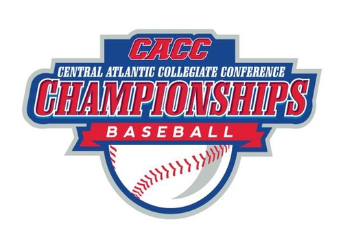 #6 CHARGERS ADVANCE TO WINNER'S BRACKET OF CACC CHAMPIONSHIPS