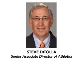 Photo of Steve Ditolla