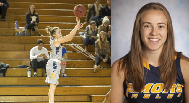 UAA Basketball Road Weekend Blog #6: Fran Sweeney, Emory