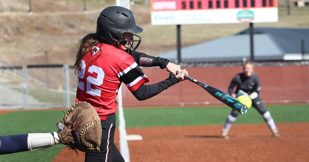 Song Records Five Hits, 2 RBIs in Two Games at Emory