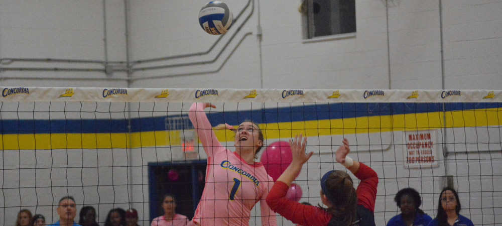 Gardner Sets Volleyball Single-Game Record In Five-Set Setback Against Nyack