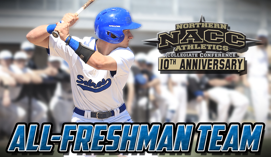 Johnson named to All-NACC Freshman Team