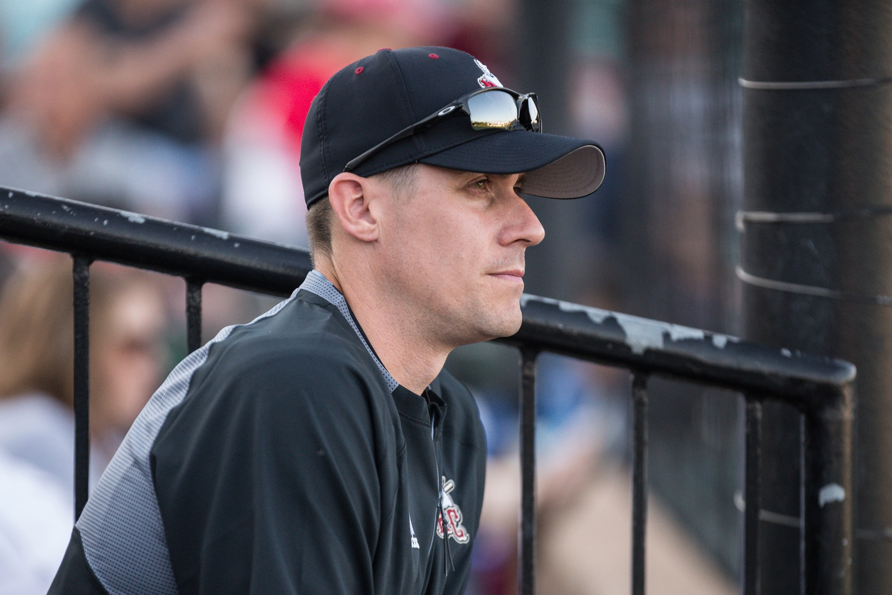 Rascals Announce Coaching Staff