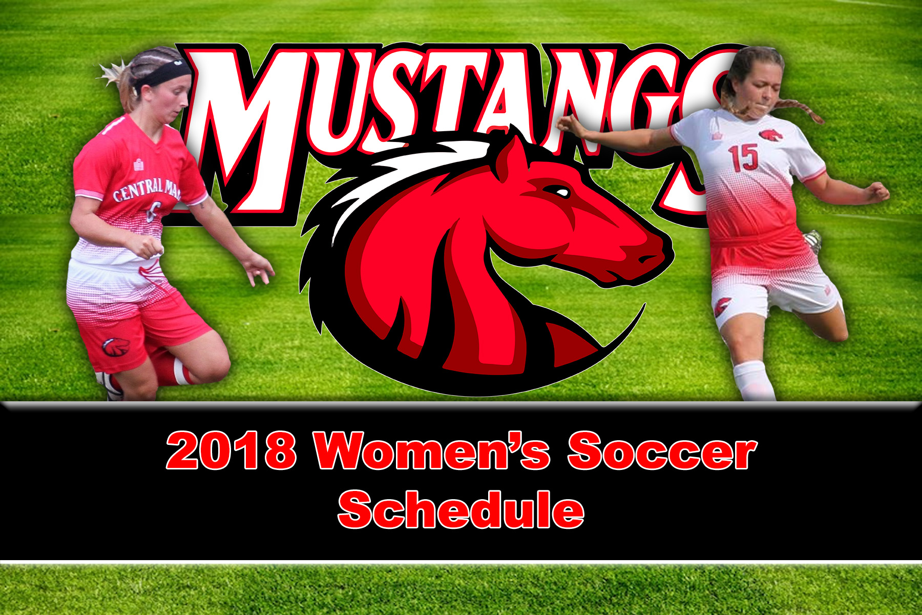 Women's Soccer 2018 Schedule released