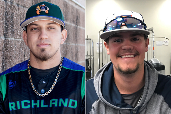 MAC Baseball Players of the Week (April 22-28)