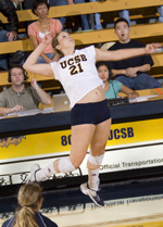UCSB Swept by Loyola Marymount