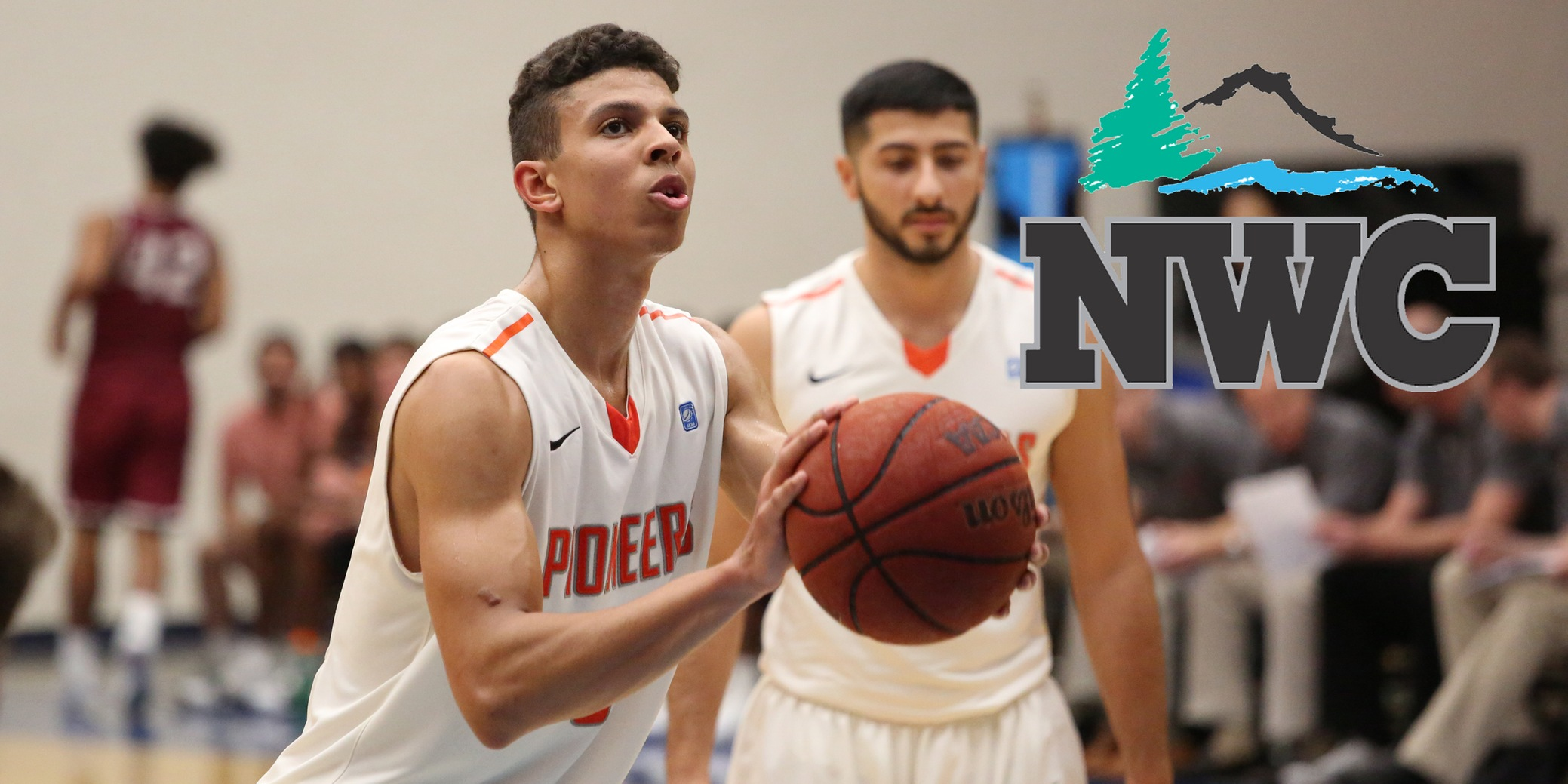 Vickers nets second All-NWC pick in as many seasons
