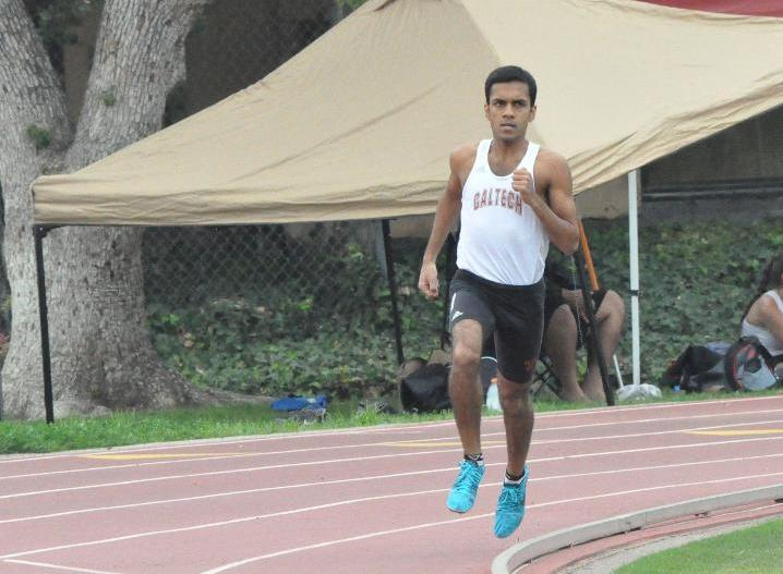 Bhagavathi Breaks Another Record at Beach Invitational