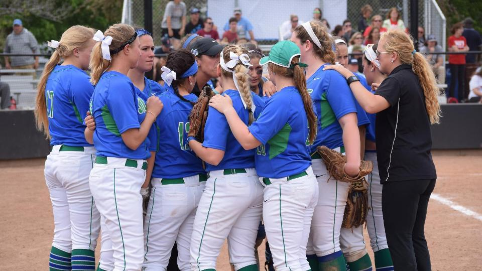 WPI scores in bottom of 9th to advance past Salve Regina at NCAA Softball Regional