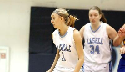 Women's Basketball Opens 2013 with Home Victory