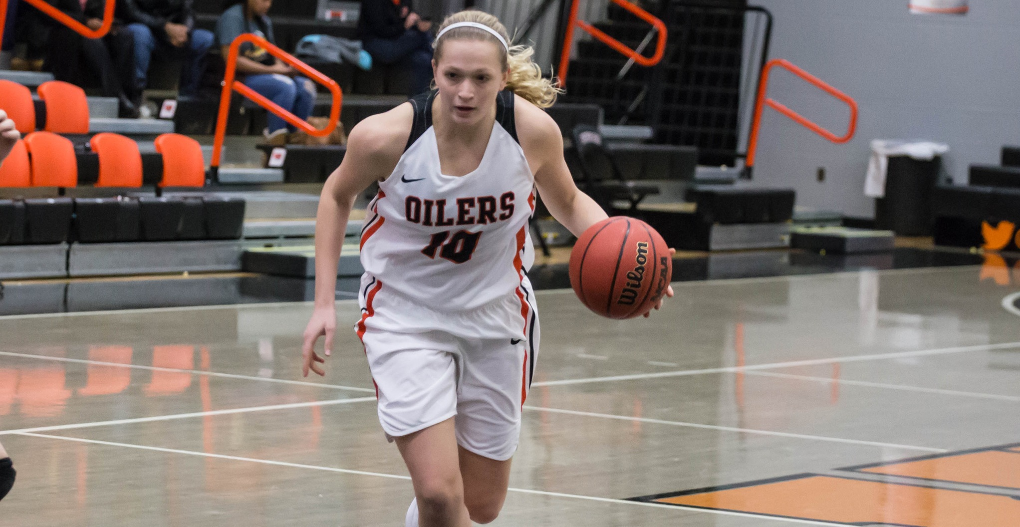 Oilers Fall in OT to DI Rockets