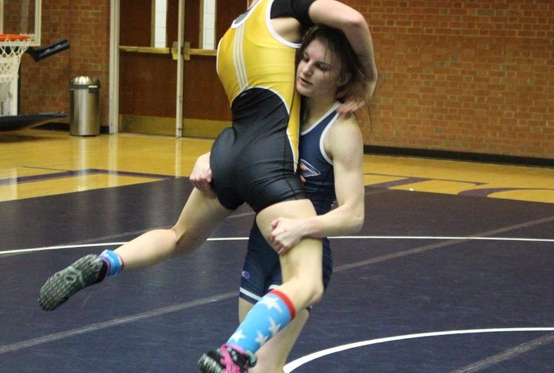 King takes five titles at the Tornado Open
