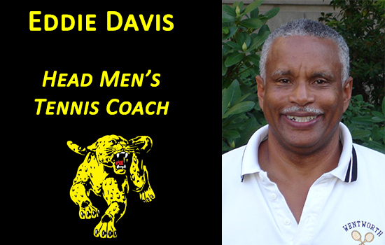 Davis Resigns as Head Men's Tennis Coach