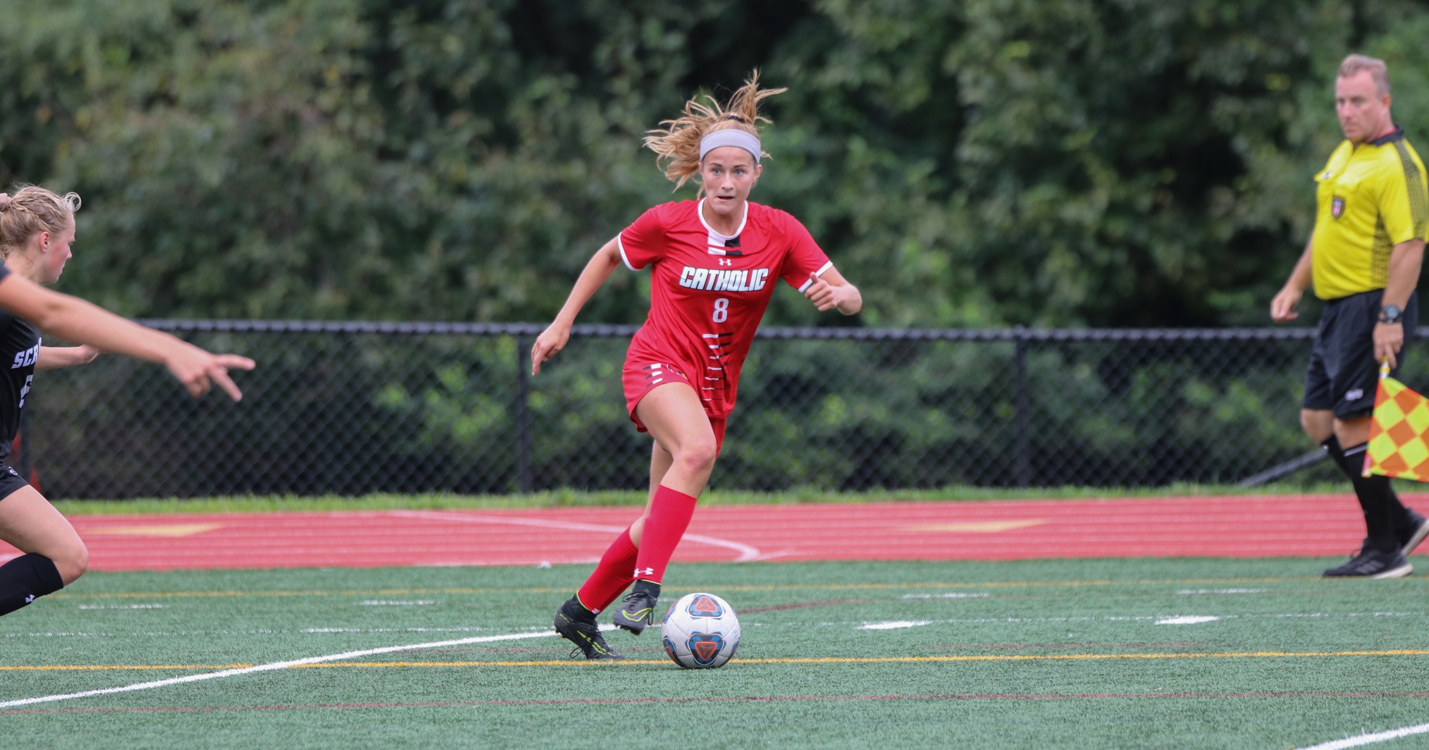 Cardinals Fall at St. Mary's (Md.) in Double Overtime, 1-0