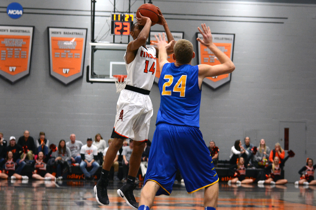 Oilers Come Up Short Against Lakers