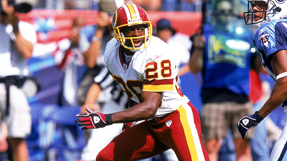 Darrell Green is The Man