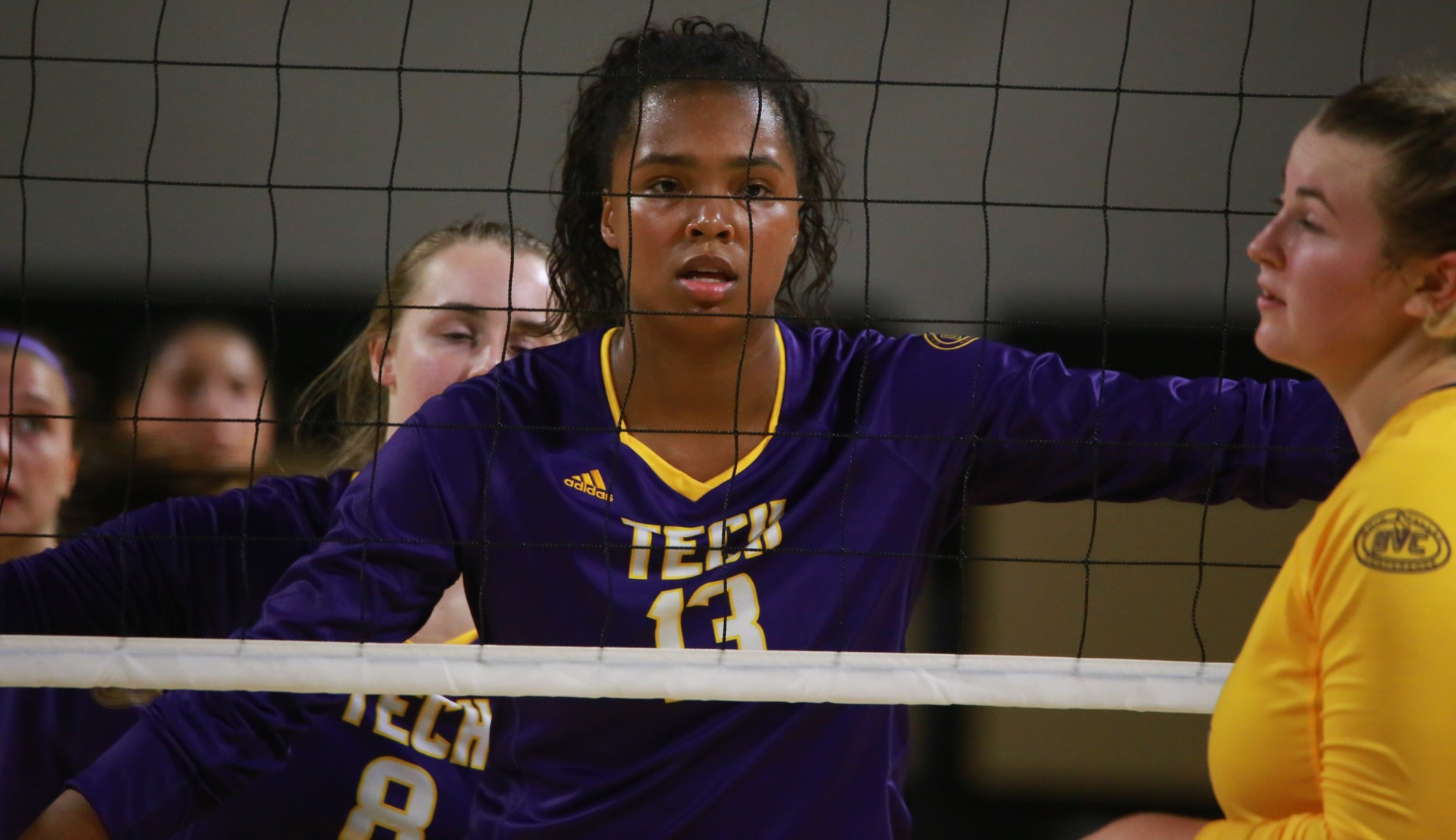 Golden Eagles fall to No. 15 Michigan to close out Michigan Invitational