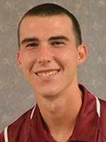 Men's Athlete of the Week - Alexander Dove, Susquehanna