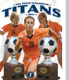2007 Women's Soccer Cover