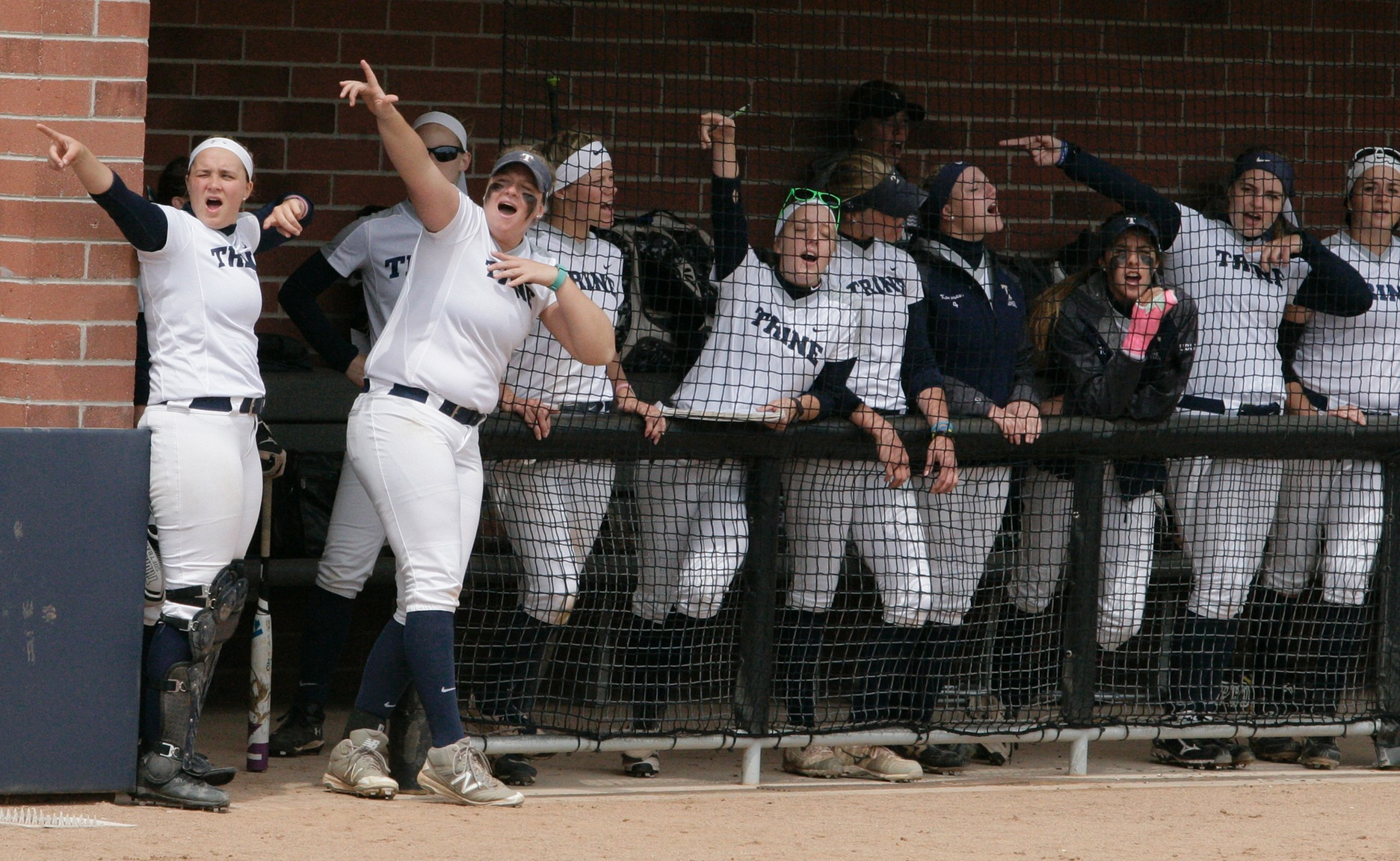 Softball Enters Regional Ranked No. 22 in Nation