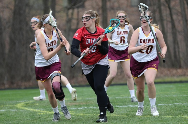 Women's lacrosse team suffers 27-0 loss at Calvin