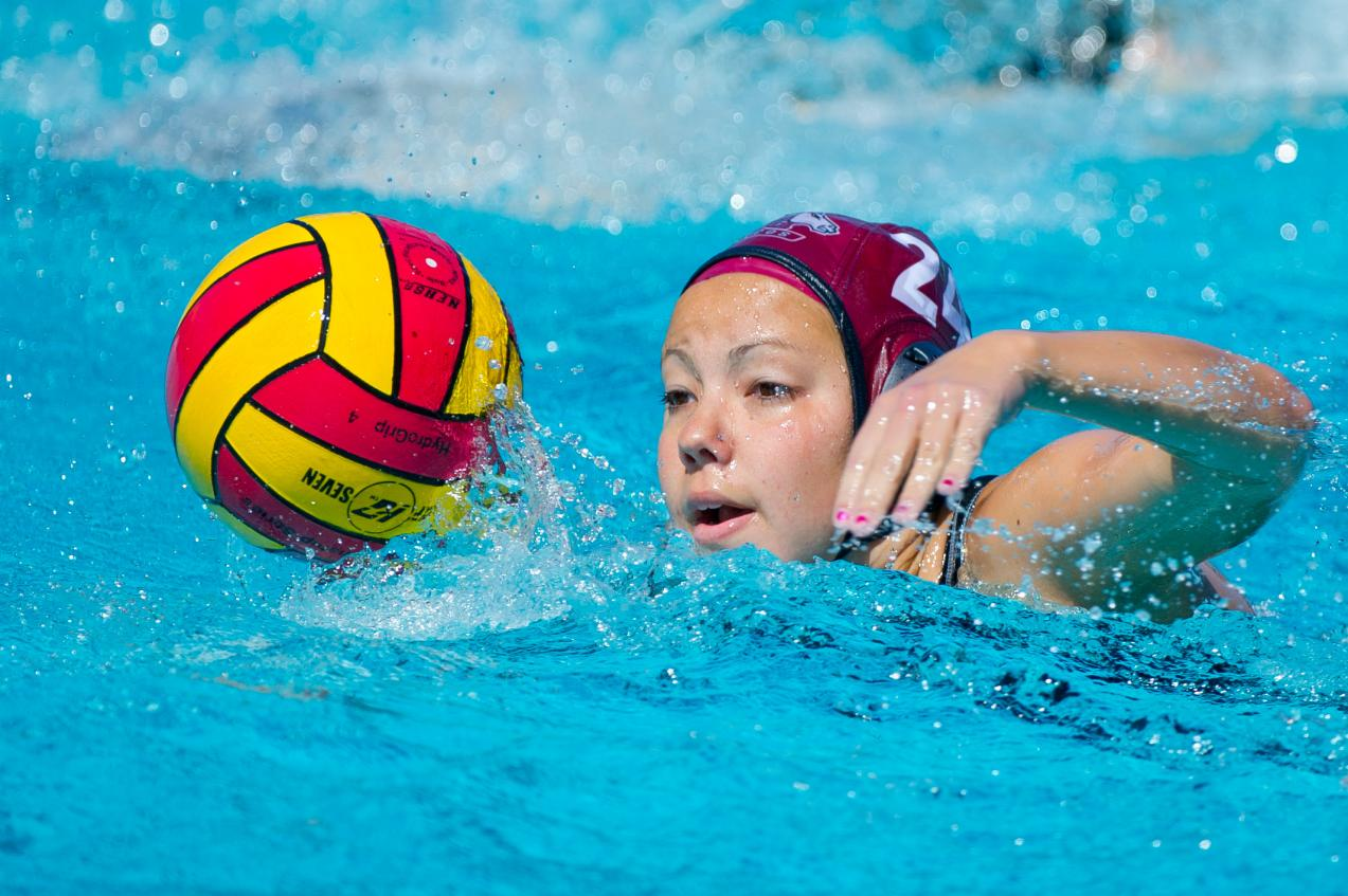 Bronco Water Polo Drops Two Games on Final Day in La Jolla