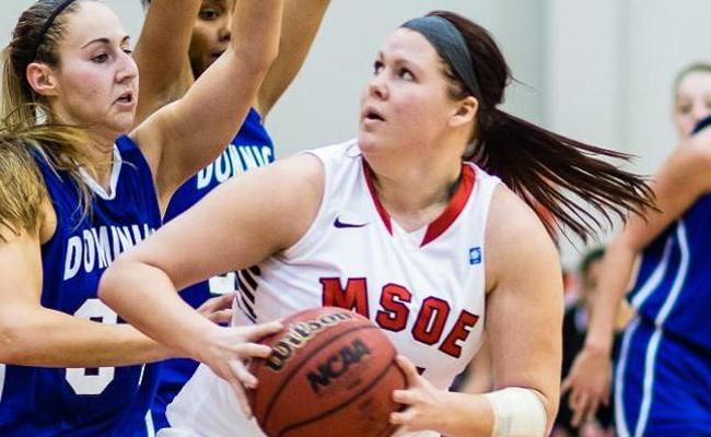 Trier, Strong Power MSOE Past Aurora