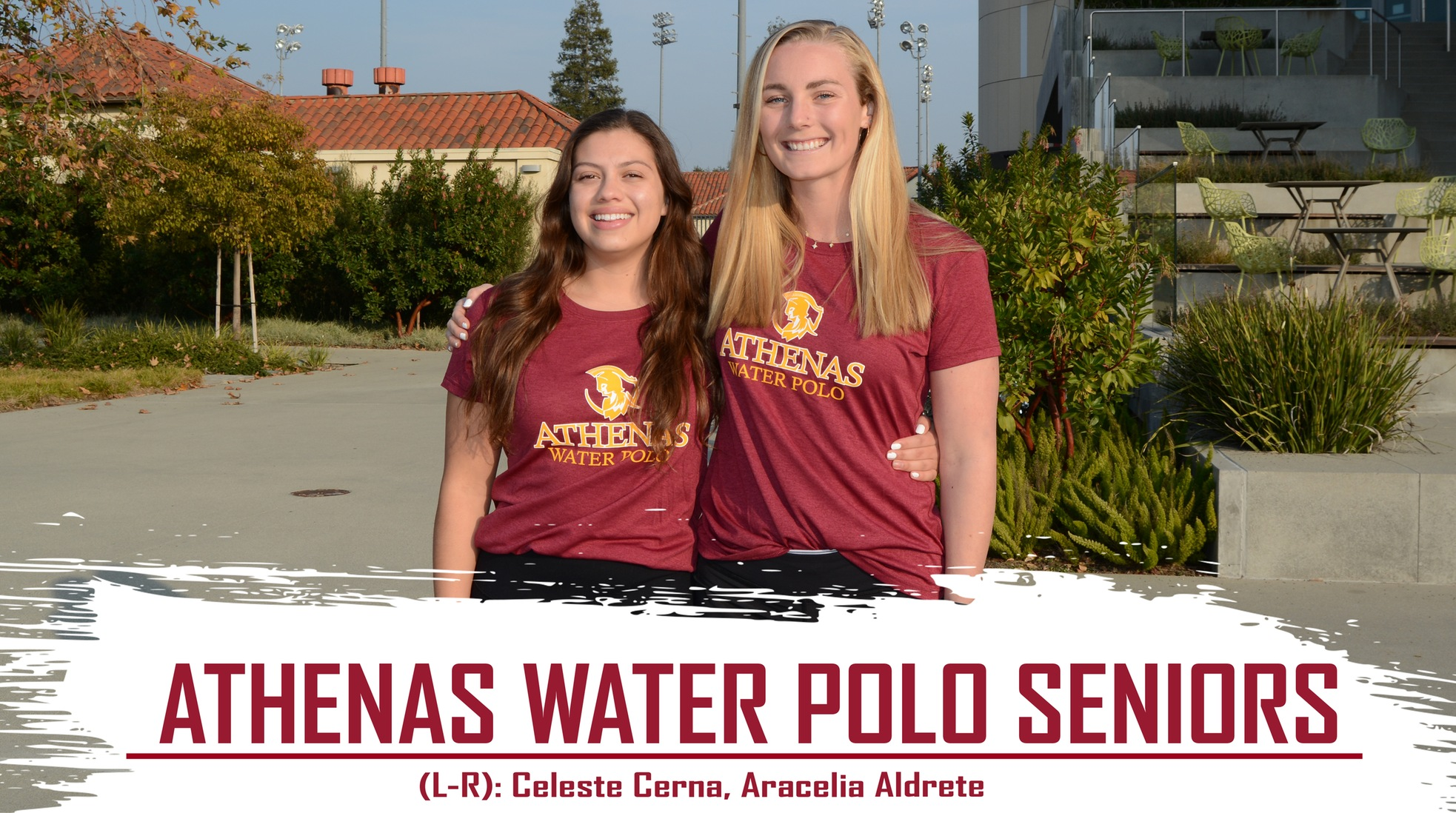 Video Tribute: The CMS Women's Water Polo Class of 2020