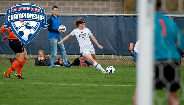 Blugolds Fall to Pointers in Overtime in WIAC Semifinal