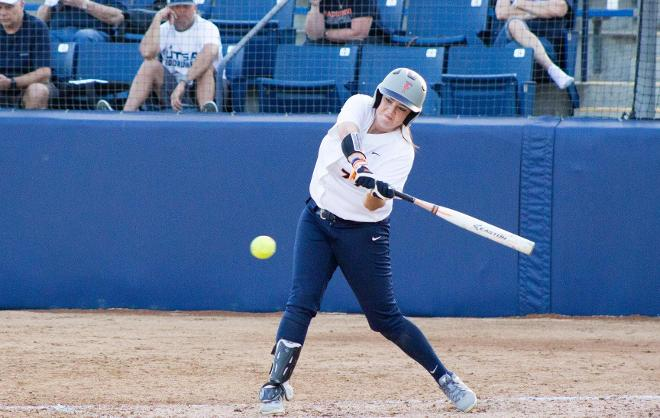 Cal State Fullerton Wins Fifth Straight With Two Wins at Cal Poly