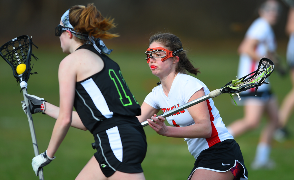 Balanced Attack Leads Elms Past WLAX