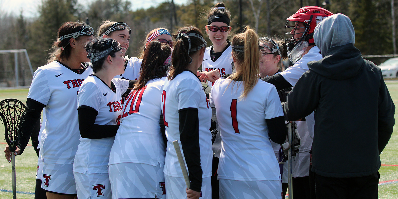 WLAX: Terriers Named IWLCA Zag Sports Honor Squad