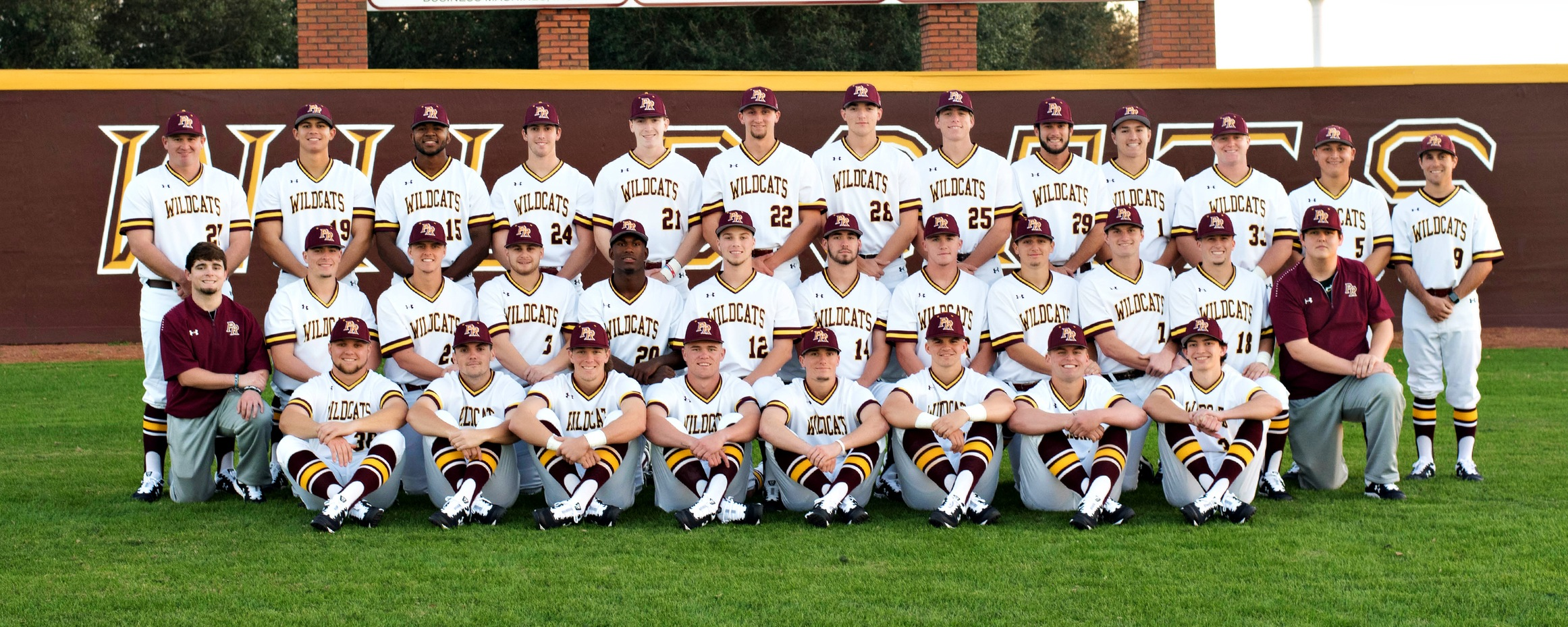 No. 4 Pearl River stumbles against No. 13 ICC