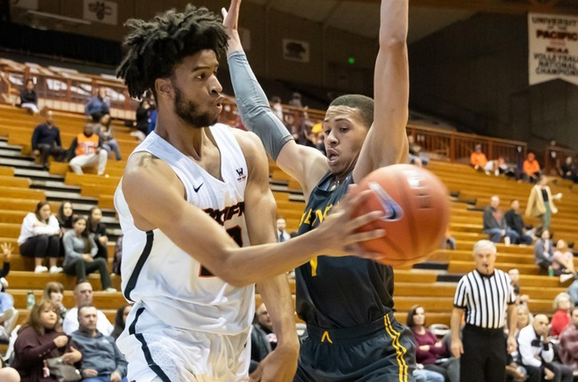 Pacific Comes Up Short in Boise