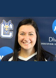 Riley awarded Association of Division III Independents women's volleyball Player of the Week