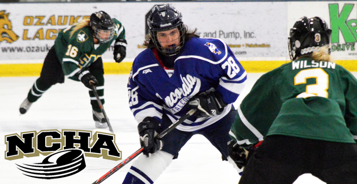 Metanova named to NCHA All-Freshman Team
