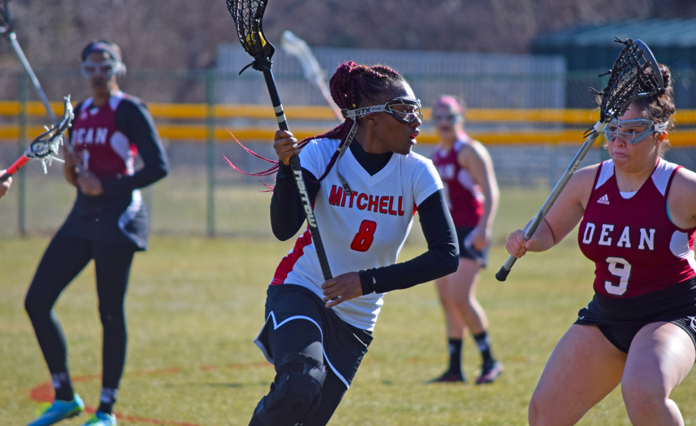 WLAX Comes Up Short at Wheelock