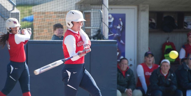 Cardinals notch 13 hits in nightcap victory over Hillsdale