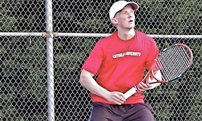 Cardinals Earn First Landmark Win Over Goucher, 9-0